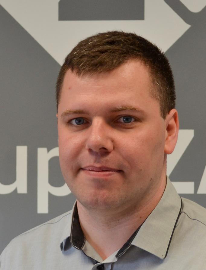 Krzysztof Zakrzewski - specjalista SEM / SEO / Google Adwords